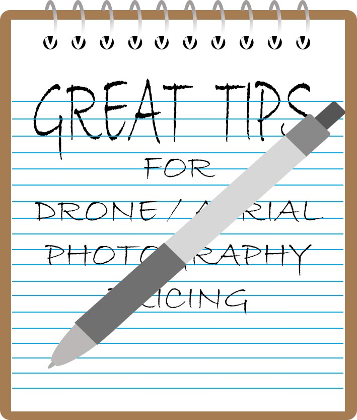 INFOGRAPHIC: Great Tips And Pricing Guide For Whittier, CA Drone & Aerial Photography